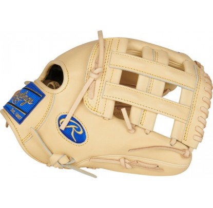 Rawlings PRORKB17 12,25 Inch - Forelle American Sports Equipment