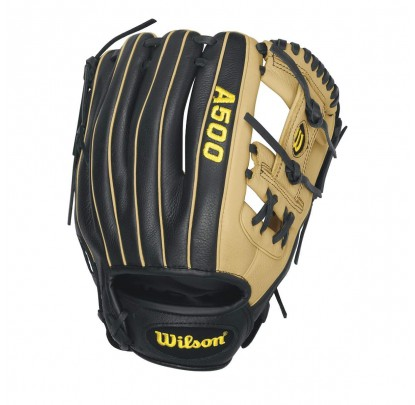 Wilson WTA05RB16115 A0500 11,5 Inch - Forelle American Sports Equipment