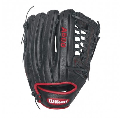 Wilson WTA05RB1612 A0500 12 Inch - Forelle American Sports Equipment