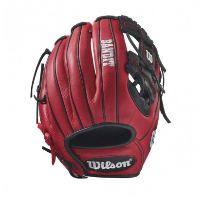 Wilson WTA12RB171786PF Bandit 11,5 Inch - Forelle American Sports Equipment