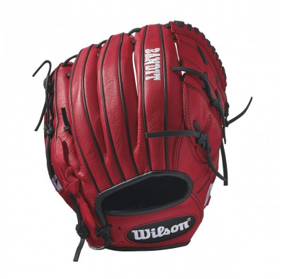 Wilson WTA12RB17B212 Bandit 12 Inch - Forelle American Sports Equipment
