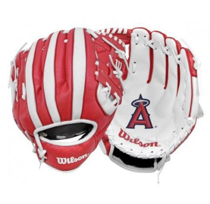Wilson WTA02RB16 A0200 10 Inch MLB Teams - Forelle American Sports Equipment