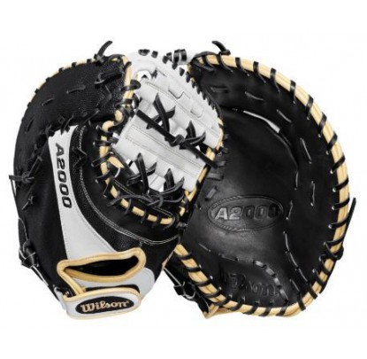 Wilson WTA20LF19FP1BSS A2000 Fastpitch 12 Inch RH - Forelle American Sports Equipment