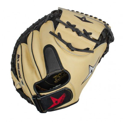 All Star CM3200SBT 33,5 Inch Catcher's Mitt - Forelle American Sports Equipment