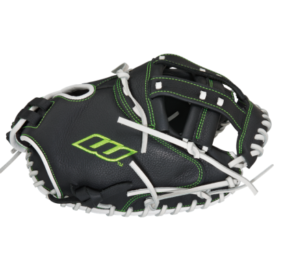 Worth SOCM34 34 inch FP Catcher's Mitt - Forelle American Sports Equipment