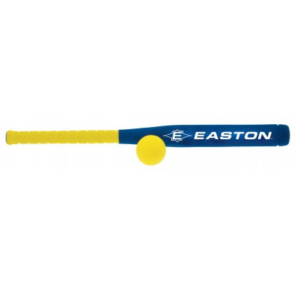 Easton Foam Bat and Ball - Forelle American Sports Equipment