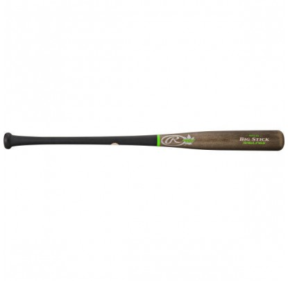 Rawlings R243BG Maple Big Stick (Inkdot) - Forelle American Sports Equipment