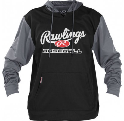 Rawlings PFHPRBB Hoody - Forelle American Sports Equipment