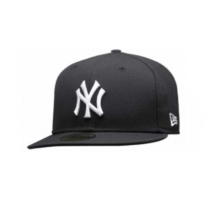 New Era MLB Basic Yankees - Forelle American Sports Equipment