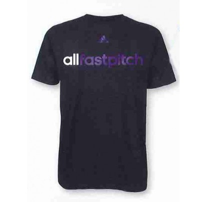 Adidas T-Shirt All Fastpitch - Forelle American Sports Equipment
