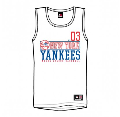 Majestic Parago Yankees - Forelle American Sports Equipment