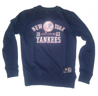 Majestic Ellison Yankees - Forelle American Sports Equipment