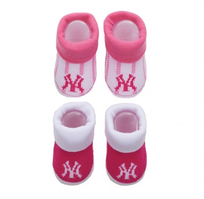 Majestic 2 Pack Bootie Set Yankees - Forelle American Sports Equipment