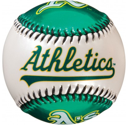 Franklin Team Soft Strike City Baseballs - Forelle American Sports Equipment