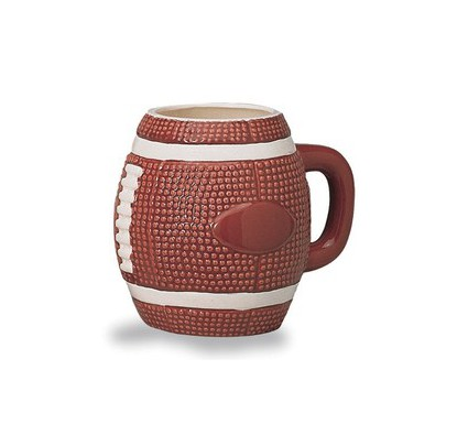 Markwort Football Tankard - Forelle American Sports Equipment