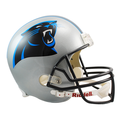 Riddell DeLuxe Replica Helmet - Forelle American Sports Equipment