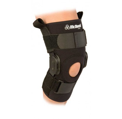 McDavid Pro Stabilizer Knee Sup. (429) - Forelle American Sports Equipment