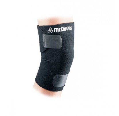 McDavid Knee Wrap (408) - Forelle American Sports Equipment