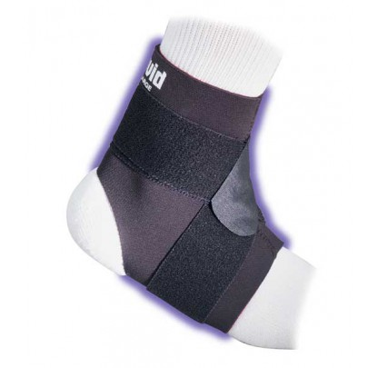 McDavid Ankle Support w/Strap (432) - Forelle American Sports Equipment