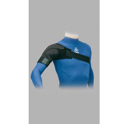McDavid Lightweight Shoulder Support (463) - Forelle American Sports Equipment