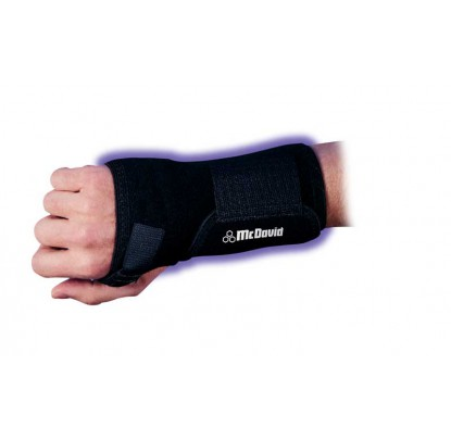 McDavid Carpal Tunnel Wrist Supp. (454) - Forelle American Sports Equipment